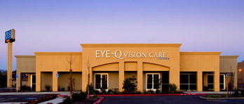 EYE-Q Vision Care Selma