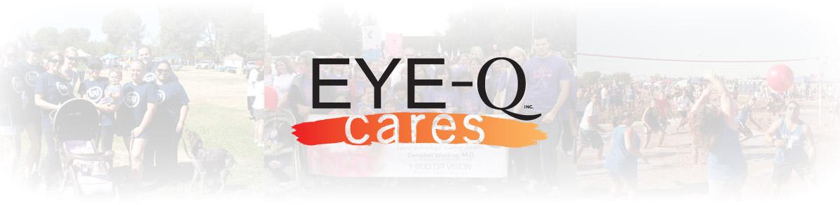 Eye-Q Cares