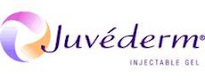 Juvederm Injectable Gel