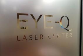 Eye-Q Laser Center