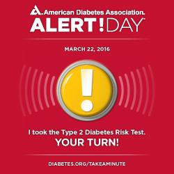 4-Alert Day Digital Badge--Individuals