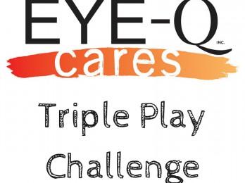 Triple Play Challenge