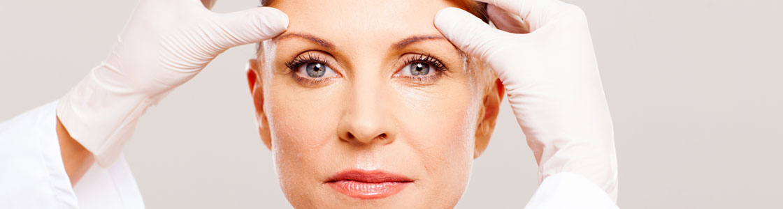 Eyelid Surgery - EYE-Q Vision Care