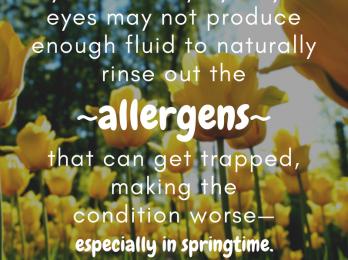 EYE-Q Allergen Graphic