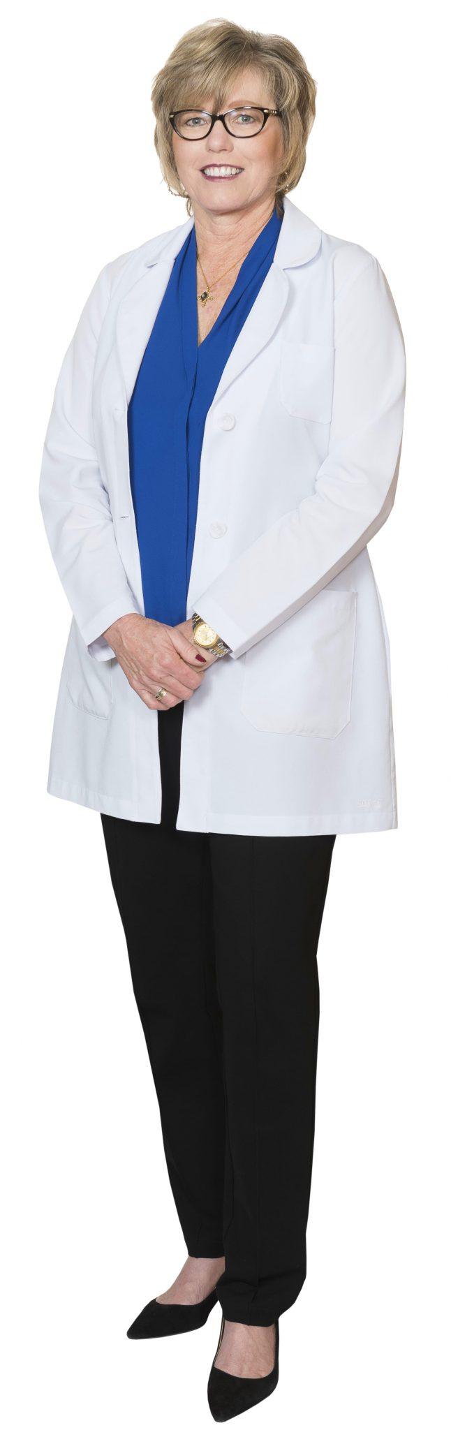 Kathleen M. Cochran, O.D.