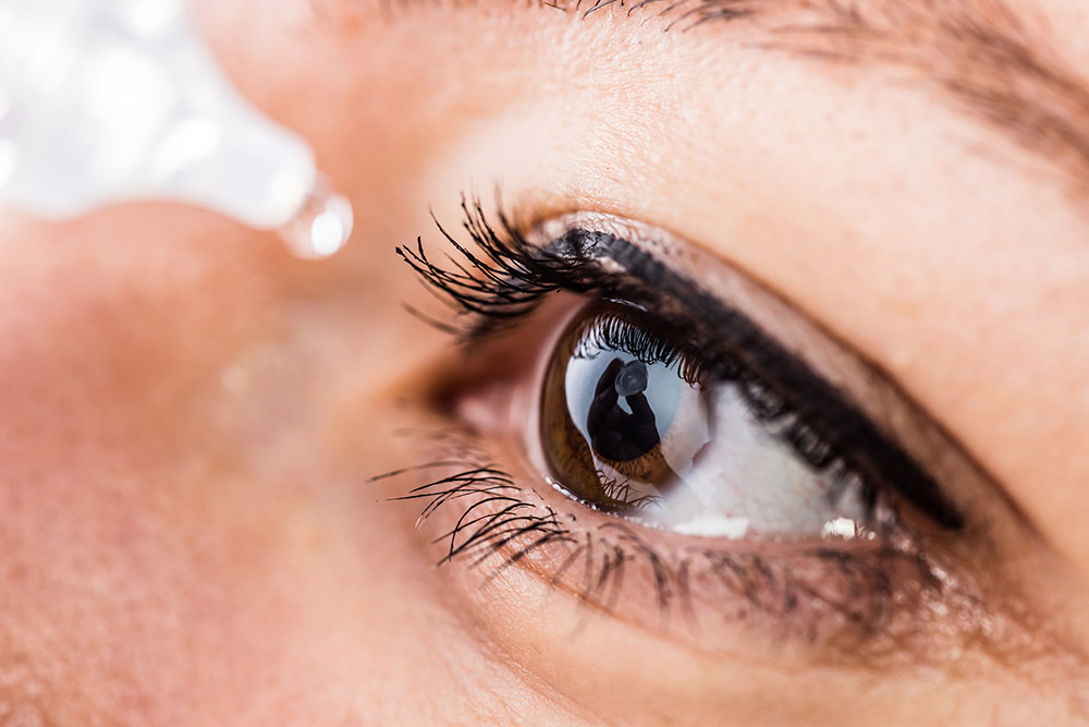 Four Things You Should Know about Dry Eye