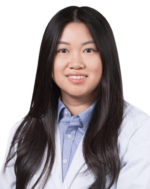 Lisa Lu, O.D.