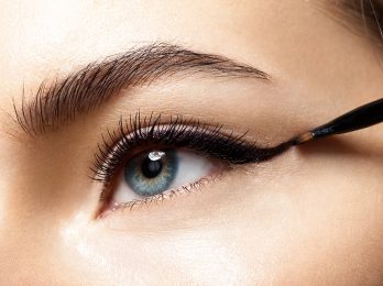 Is Your Makeup Harming Your Eyes?