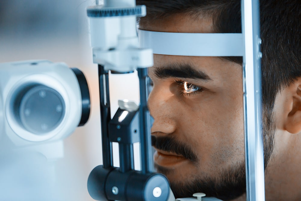 Four Things You Didn't Know About Glaucoma