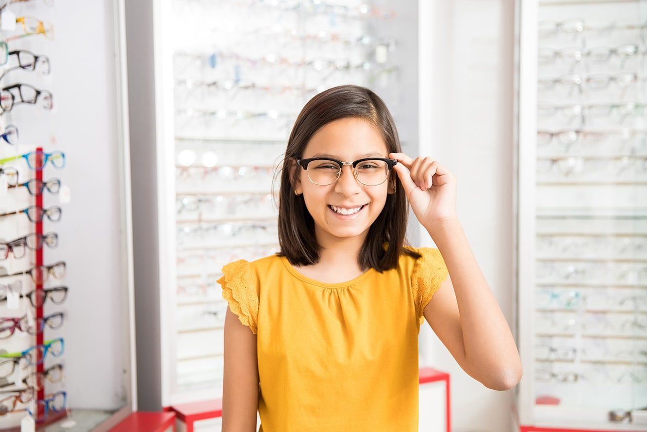5 Ways to Convince Your Child Their Glasses are Awesome