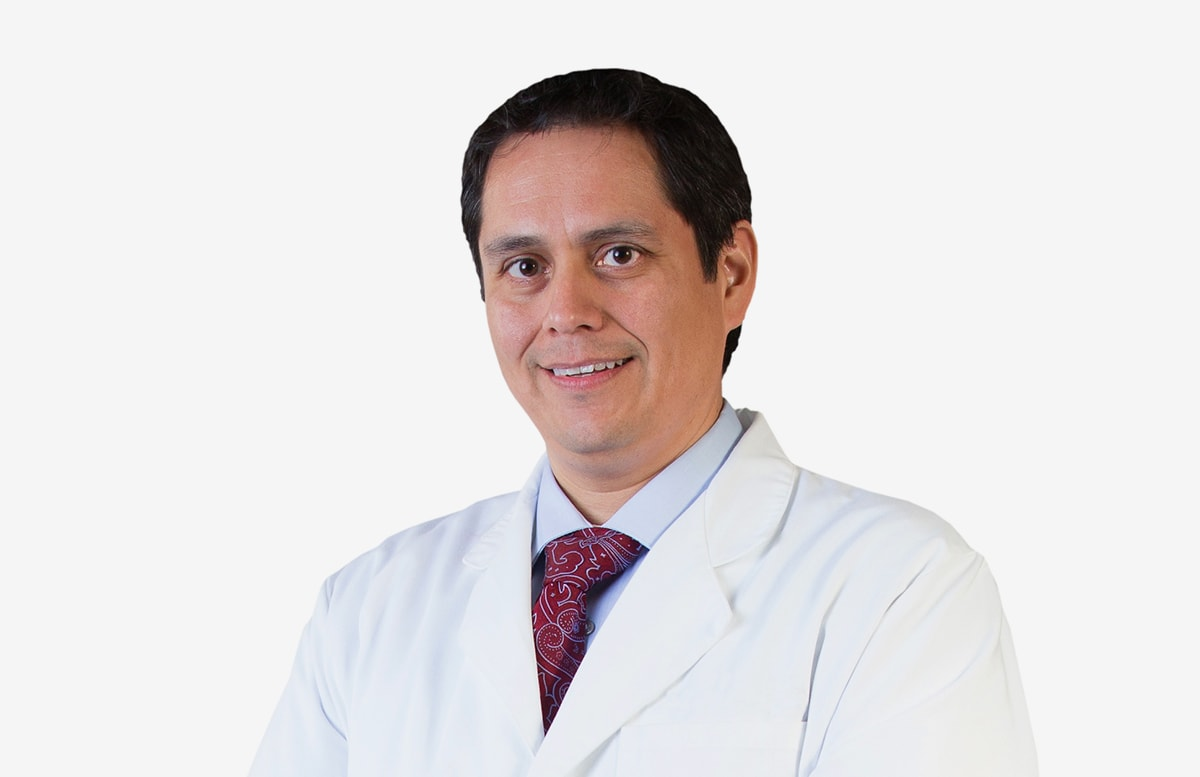 Dr. John G. Barrón: Born in Selma, Serves in Selma