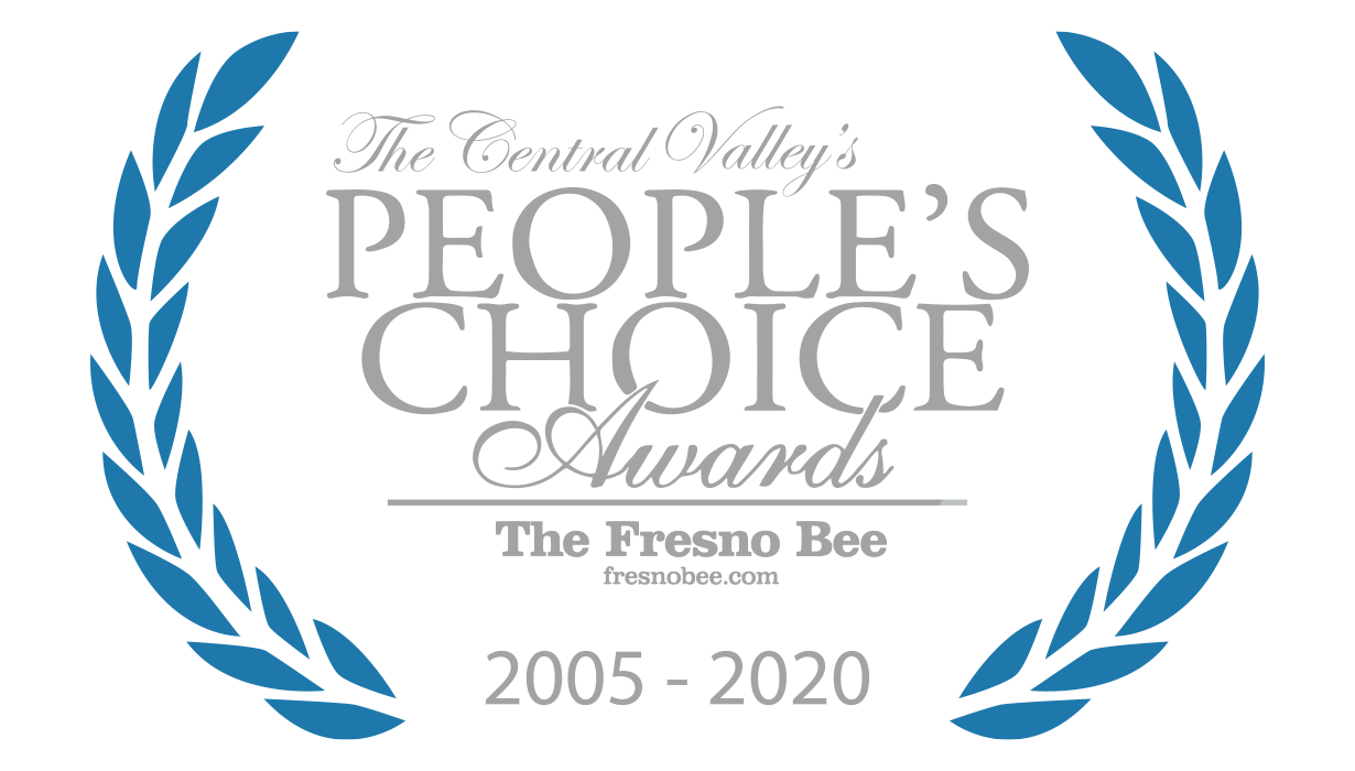 The Central Valley's People's Choice Awards 2005-2015