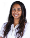 Isha Patel, O.D.