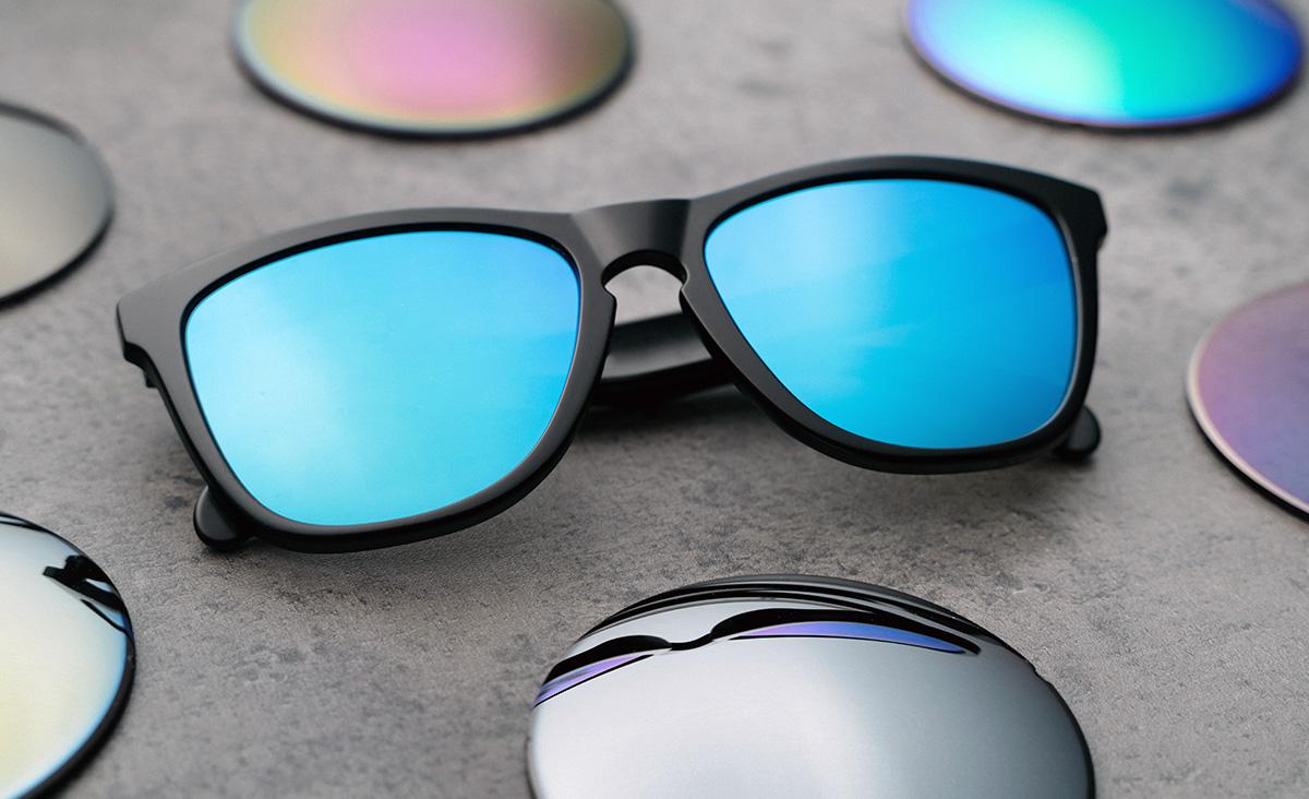 Expensive vs. Cheap Sunglasses